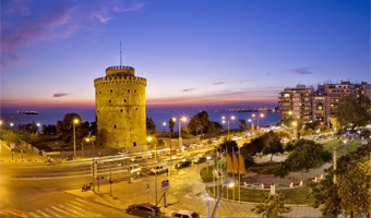 Thessaloniki Car Hire